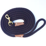 Dog Training Leash Rope Check Cord/ 2 - 10M