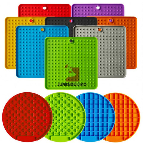 Silicone Food Mat Pads