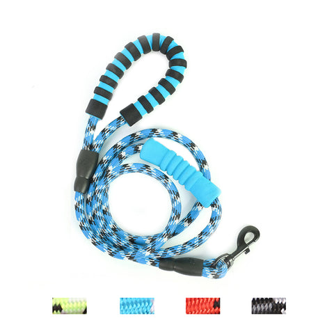 Strong 1.8M  Reflective Dog Leash, Padded Handle