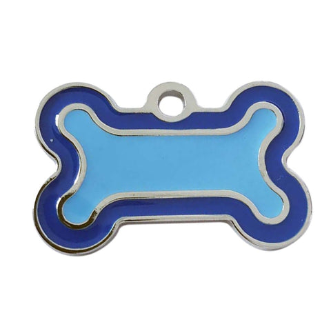 Pet ID Custom Metal Tag