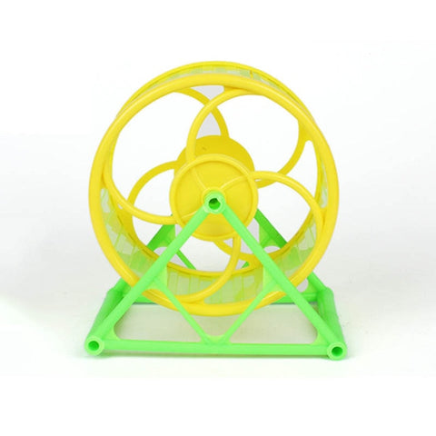 New Sport Exercise Wheel for Small Animals.