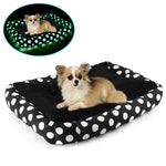 Luminous Puppy Dog /Cat Bed Super Warm
