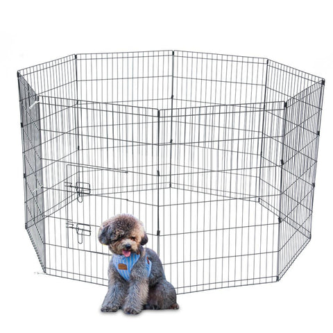"36"" OR  48 ""high Wire Fence Pet Pen/Play Area."