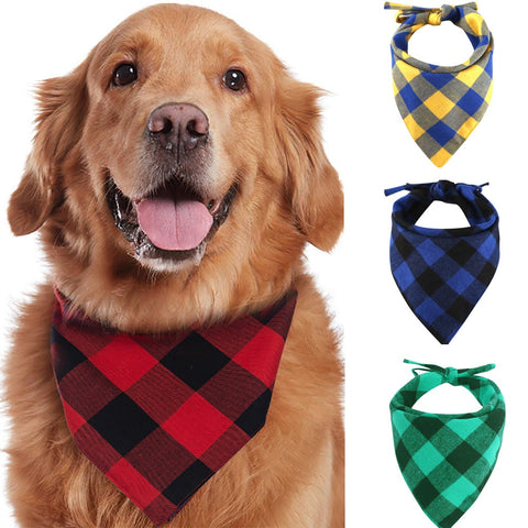 Dog/Cat Colorful Novelty NecktieTowel.