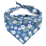 Floral Printed Bandanas/Scarf Small DogsCats