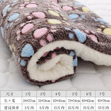 Cat/ Dog  Winter Blanket Foldable Warm Mattress.
