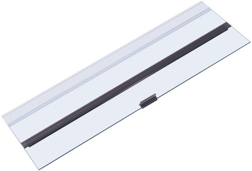 Aqueon Versa-Top Hinged Glass Aquarium Top, 24-Inch