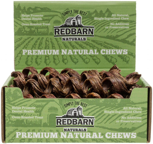 Redbarn Fetchers Springs Dog Chew, 7.5 Inch, Naturals, 20 Count, 2 Pack