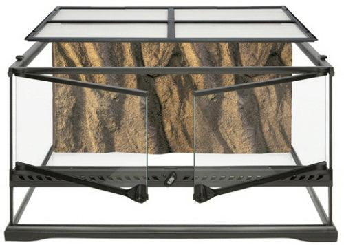Exo Terra Natural Advanced Habitat Terrarium, 24in