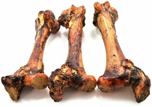 ValueBone USA Whole Femur Dog Bones, 3 Count