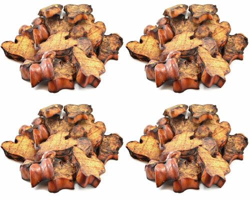 ValueBone USA Knuckle Dog Bones Slices, 56 Count