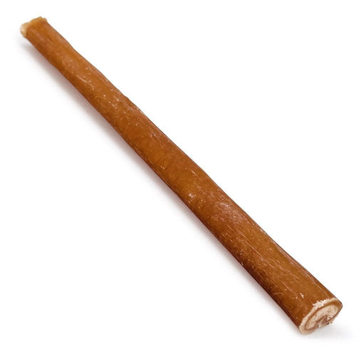 ValueBull Bully Sticks for Small Dogs, Thin 6 Inch, 50 Count