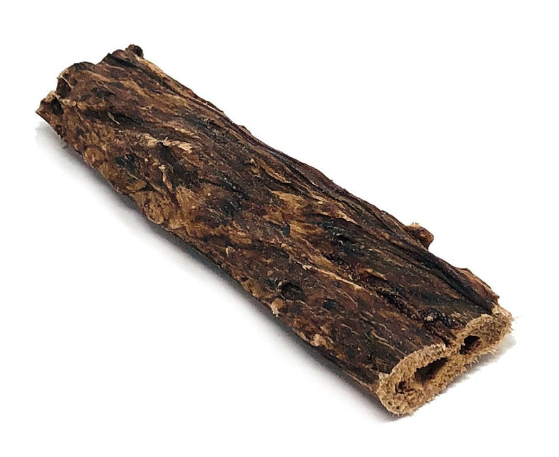 ValueBull Beef Lung Sticks, Premium 4 Pound