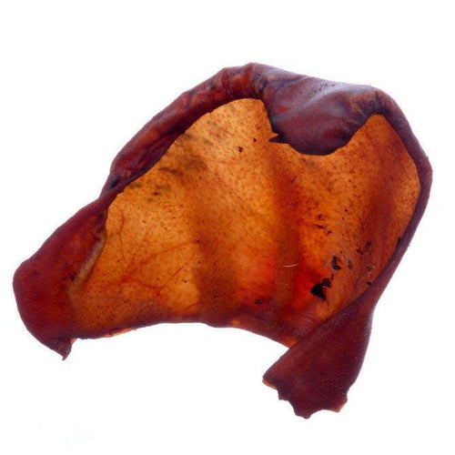 Jones Natural Chews Pig Ears Standard 50ct