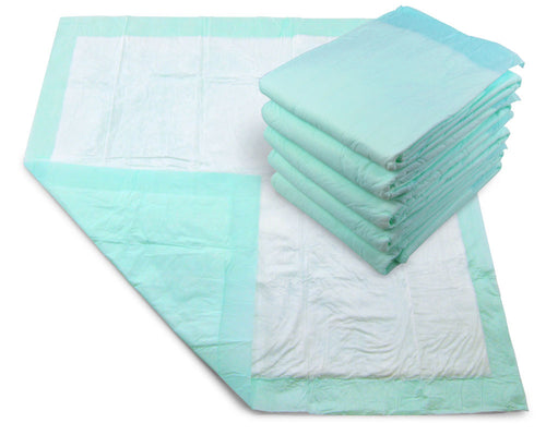 ValuePad USA Plus Puppy Pads, Large 30x30 Inch, 150 Count