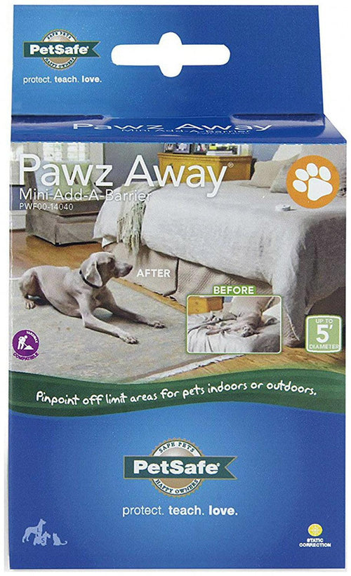 PetSafe Pawz Away Mini Add-A-Barrier