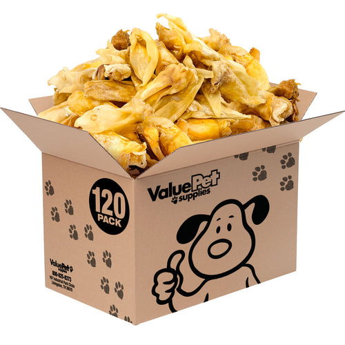 ValueBull Lamb Ears, 120 Count