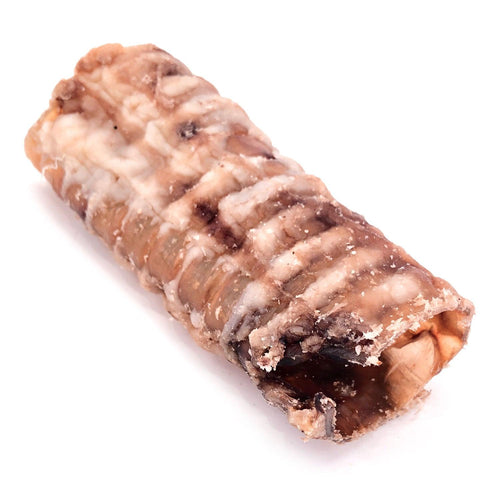 ValueBull Beef Trachea Dog Chews, 1-4 Inch, All Natural, 10 Pounds