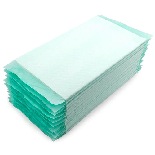 ValuePad Plus Cat Litter Pads, 16.9x11.4 Inch, Unscented, 100 Count - Breeze Compatible Refills