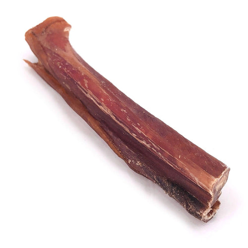ValueBull Bully Sticks, Medium 3-4 Inch, Varied Shapes, 50 Count