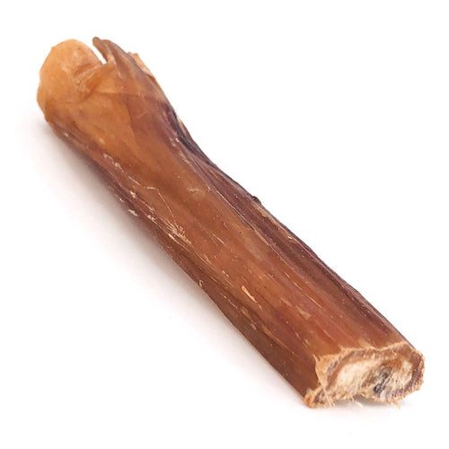 ValueBull Bully Sticks, Thick 3-4 Inch, Varied Shapes, 25 Count