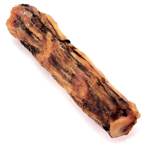 ValueBull USA Hickory-Smoked Oxtail Dog Chews, 120 Count