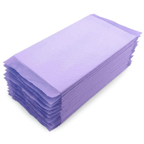 NEW- ValuePad Plus Cat Litter Pads, 16.9x11.4 Inch, Lavender Scent, 400 Count - Breeze Compatible Refills