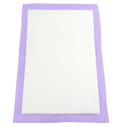 NEW- ValuePad Plus Cat Litter Pads, 16.9x11.4 Inch, Lavender Scent, 200 Count - Breeze Compatible Refills