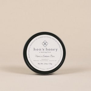Hon's Honey - Lotion Bar