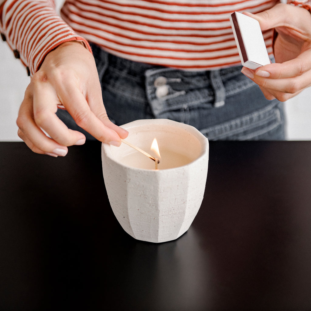 Darling Candle Kit by Siblings