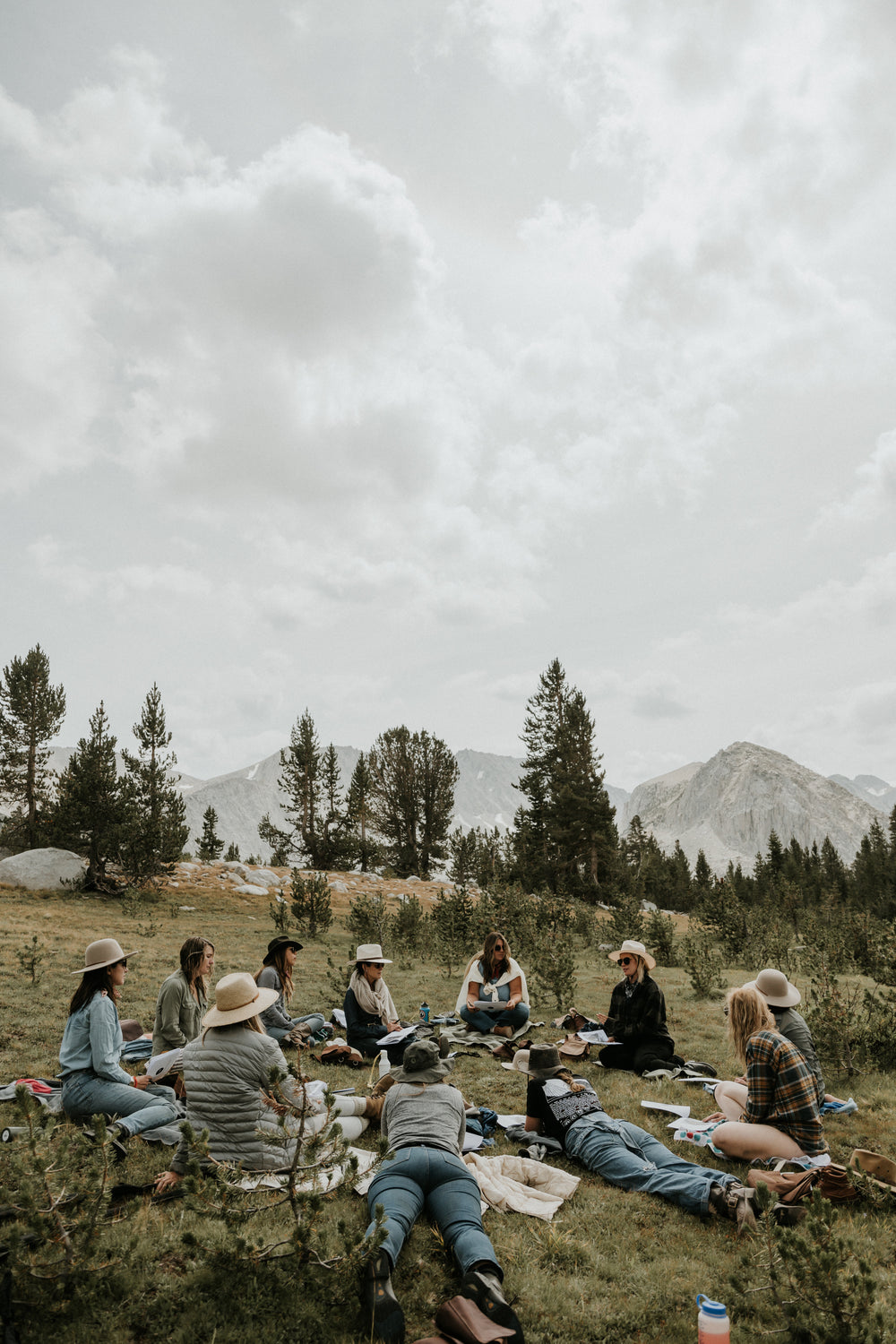 Darling Adventure: Eastern Sierras, CA July 30th-August 2nd, 2020
