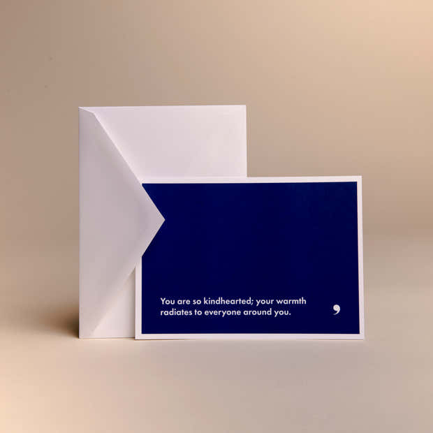 Compliment Cards Vol. 2 1