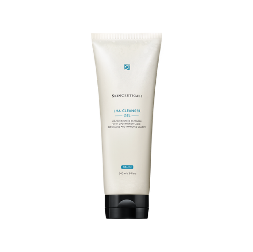 LHA CLEANSER GEL