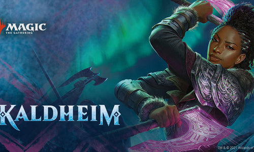 Off the Deep End - Part 1: Evaluating Kaldheim