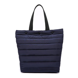 Alma Nylon Everyday Tote