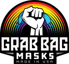Grab Bag Masks