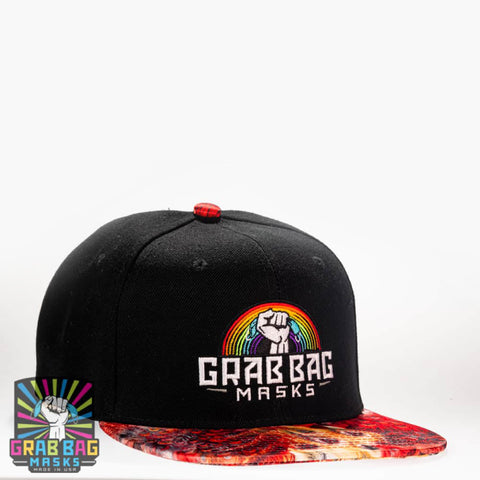 Grab Bag Mask Hat