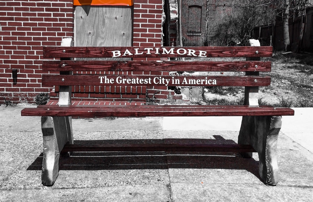 Baltimore Is the Greatest City In America
