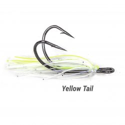 Timmy Horton's Rollcall Buzzbait Interchangeable Hook (2 per pack)