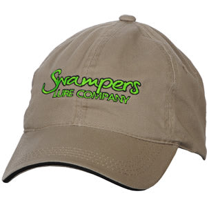 Swampers Lures Hat