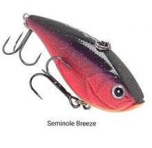 "Load image into Gallery viewer, Azuma HEAVY ""Z"" Lipless Crankbait"