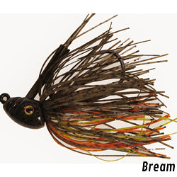 Matt Reed Grass Jig