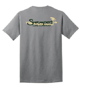 Swampers Lures Signature Tee