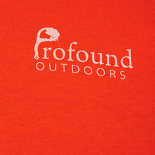 Load image into Gallery viewer, Profound Outdoors Youth Signature Tee