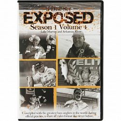 Pro Patterns Exposed Season 1-Individual Volumes