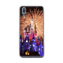 Load image into Gallery viewer, Phone Case For Samsung Galaxy - Disney Castle