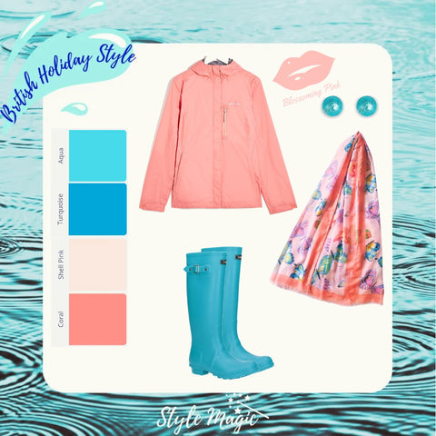 Wet Weather look for Springs #2