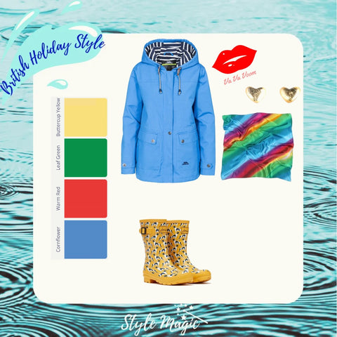 Wet weather look for Springs #3