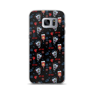 Vampire Bloodsuckers Samsung Case