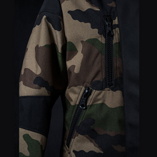 Load image into Gallery viewer, MK2 Motorbike Cordura Jacket - Camouflage
